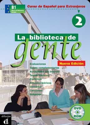 Biblioteca Gente 2