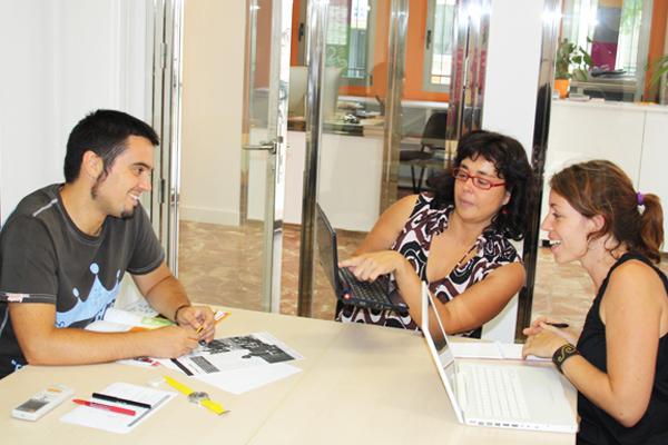 Formación de profesores de español