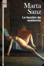 Lección de Anatomía de Marta Sanz