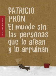 Patricio Pron