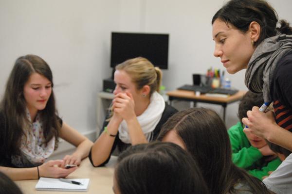 Formarse como profesor de español