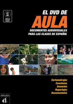 DVD de Aula